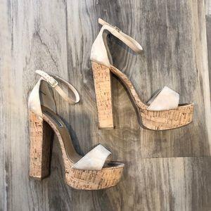 Steve Madden Gonzo heels